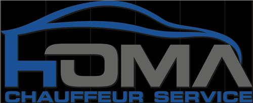 Homa-Chauffeurservice